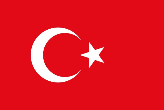 VISA TURKEY C1